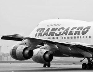 Вторая по величине авиакомпания в России – фактически банкрот