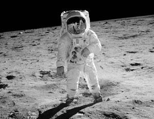 Энтузиасты решили сами проверить, действительно ли американцы высаживались на Луну