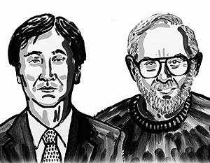 Нобелевскую премию по физике разделили талантливый организатор и скрупулезный исследователь