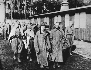 Количество погибших в плену советских военнослужащих до сих пор не поддается точному подсчету