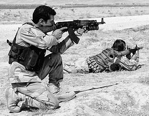 Война в Афганистане идет уже больше трети века практически без перерыва
