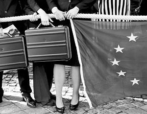 Для снятия санкций с России европейцам не хватает самостоятельности