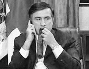 Вина Михаила Саакашвили в преступлениях в Цхинвале может быть доказана судом в Гааге