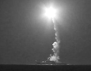 То, что запуск российских крылатых ракет из Каспийского моря стал для США неожиданностью, – не единственный провал американской разведки