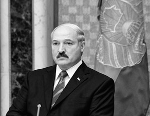 Евросоюз нашел возможность отблагодарить Александра Лукашенко за то, как он провел в Белоруссии президентские выборы