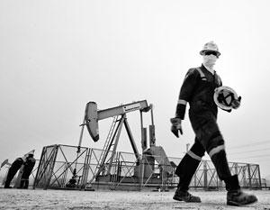 Нефтяные скачки последних двух недель спровоцировали спекулянты