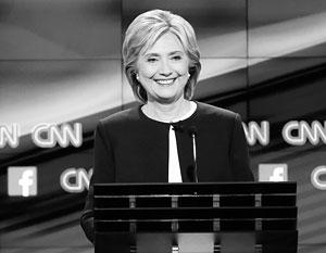 Хиллари Клинтон – самый сильный кандидат от демократов, но эксперты предполагают, что следующим президентом станет республиканец