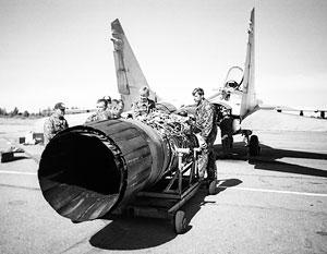 Болгарские военные предпочли российскому обслуживанию советских самолетов помощь из Польши