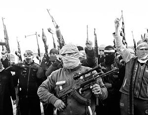 Операция российских ВКС серьезно повлияла на планы исламистов