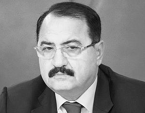 Риад Хаддад: «Нет ни одного сирийца, который бы не поддерживал действия России в Сирии»