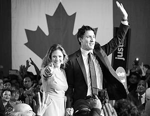 Канадский премьер-либерал может пойти по стопам своего отца – навстречу России