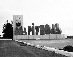 Местные выборы на Украине в ДНР назвали «судным днем для Петра Порошенко»