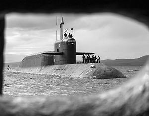 Американцы, шведы, англичане все чаще «видят» российские подводные лодки в разных точках Мирового океана