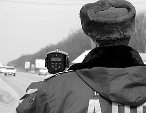 Лихачам в Москве придется ездить осторожнее