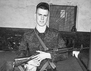 Родные 19-летнего Вадима Костенко не верят в его самоубийство