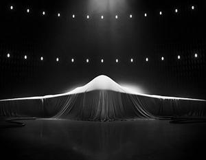Облик и характеристики перспективного бомбардировщика держат в секрете