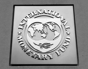 МВФ делает неизбежным дефолт Украины по суверенному долгу перед РФ