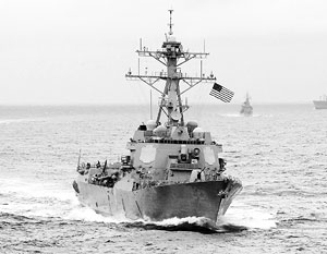 Китай предупредил США о риске начала войны