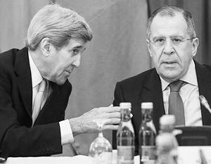 В Вене прошли переговоры по Сирии с участием 19 стран