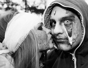РПЦ назвала Хэллоуин праздником маргиналов