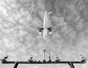 Возраст самолета не является критерием его безопасности