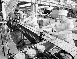 Российская промышленность излучает оптимизм относительно объемов производства и спроса