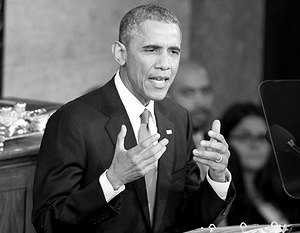 Пентагон подчиняется не Конгрессу, а президенту. Соответственно, за беспорядок в ведомстве отвечать Обаме