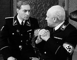 Установлено количество бывших нацистов среди сотрудников МВД ФРГ и ГДР