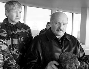 Обновить военную доктрину Александра Лукашенко вынудила нестабильность на Украине и экспансия НАТО