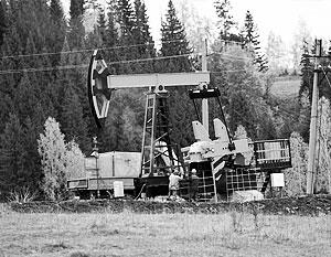 МЭА ждет падения добычи нефти в России