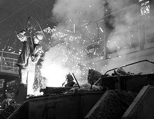 Украинский премьер радуется обескровливанию промышленности