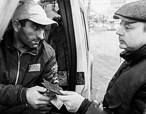 На улицы Москвы вернулось «скрытое патрулирование»