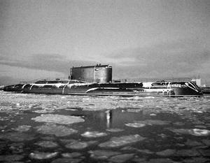 Опытовая подводная лодка «Саров», скорее всего, должна участвовать в реализации сверхсекретного проекта «Статус-6»
