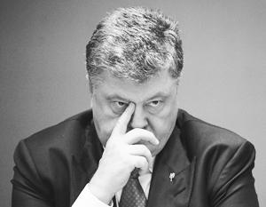У Шевченковского районного суда Киева появились вопросы к президенту Украины Петру Порошенко