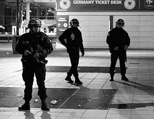 Спецслужбы Франции и всего мира не имели представления о готовящихся терактах