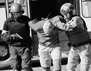 Закон позволяет спецслужбам ликвидировать террористов за рубежом