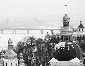 Днепр – одна из самых полноводных рек Европы, и все же жители Киева рискуют остаться без воды в своих домах