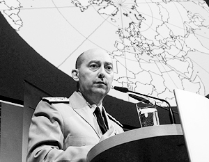 Ставридис – единственный в своем роде адмирал с профильным образованием по внешней политике