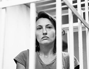 Виктория Павленко утверждает, что нашла бесхозную собаку и решила спасти ее