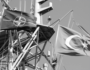 Turkey possesses the second largest army in NATO