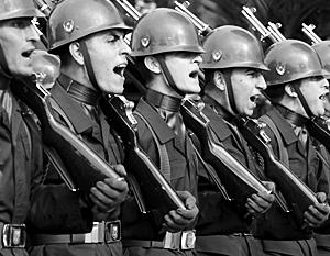 По мнению экспертов, турецкую армию от других армий НАТО отличает готовность к большим людским потерям