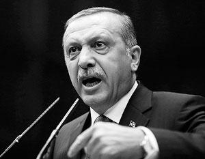 Эрдоган вводит страну в националистический транс, считают эксперты