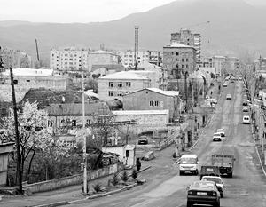Вопрос урегулирования в Нагорном Карабахе настолько тонок, что в нем легко перейти грань