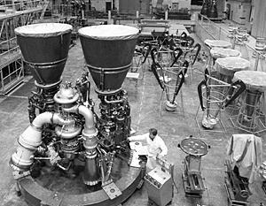 ВВС США вместо ожидаемых 14 двигателей получат только 9