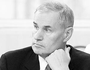 Юрий Соломонов.