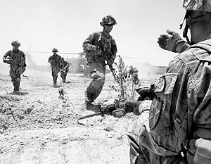 Спецназовцы, известные в американской прессе как «охотники за головами», будут действовать в горах Курдистана – подальше от Багдада