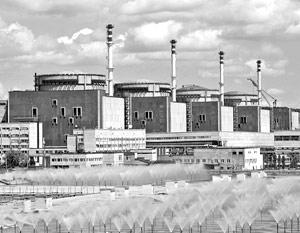 К 2014 году в России построят и введут в эксплуатацию 6 новых блоков АЭC