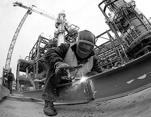 Болгария не сможет занять «газовое» место Турции