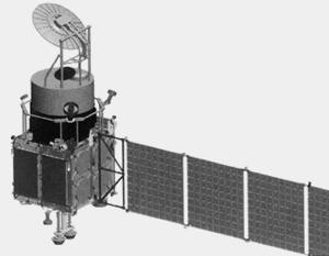 Спутник «Канопус-СТ» потерял работоспособность
