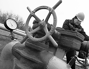 Играть в газовые игры с Украиной нет желающих